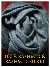 100% Kashmir